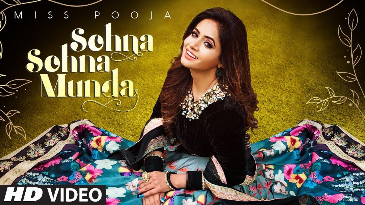Miss Pooja – Sohna Sohna Munda