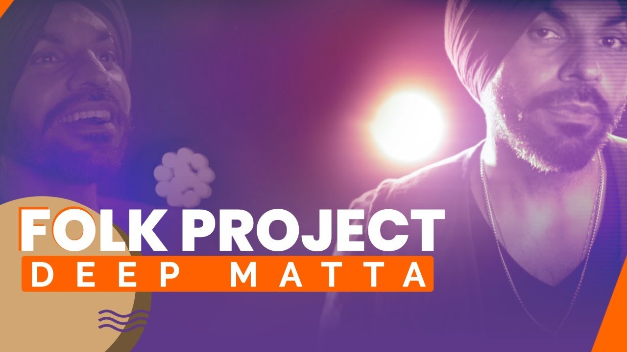 Deep Matta – Folk Project