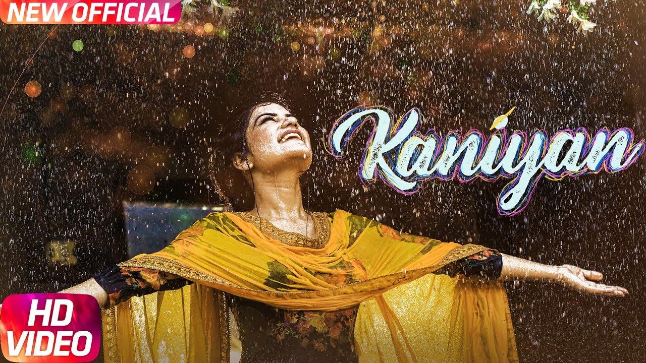 Kaur-B ft Jatinder Shah – Kaniyan