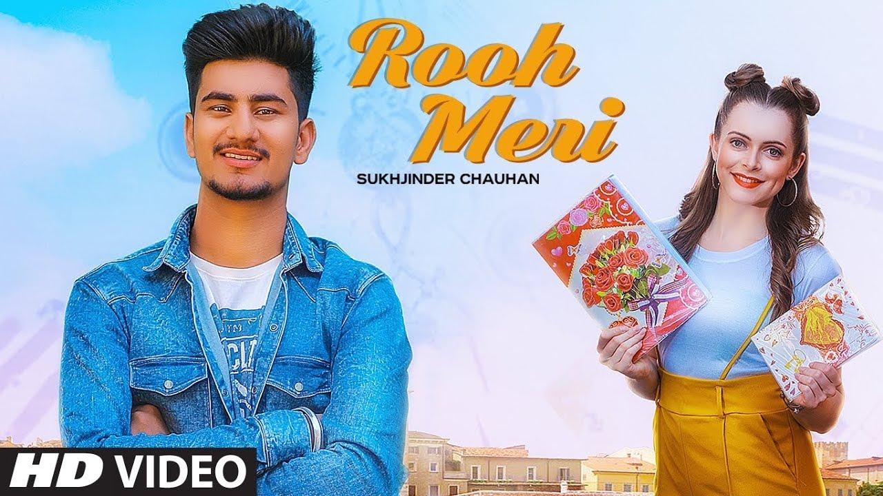 Sukhjinder Singh ft Ranjit Kaur – Rooh Meri