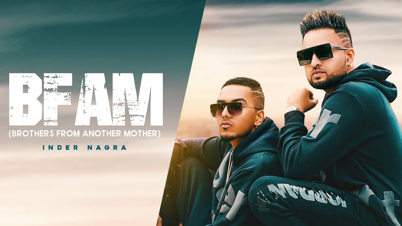 Inder Nagra ft Harman Bhangu – Bfam