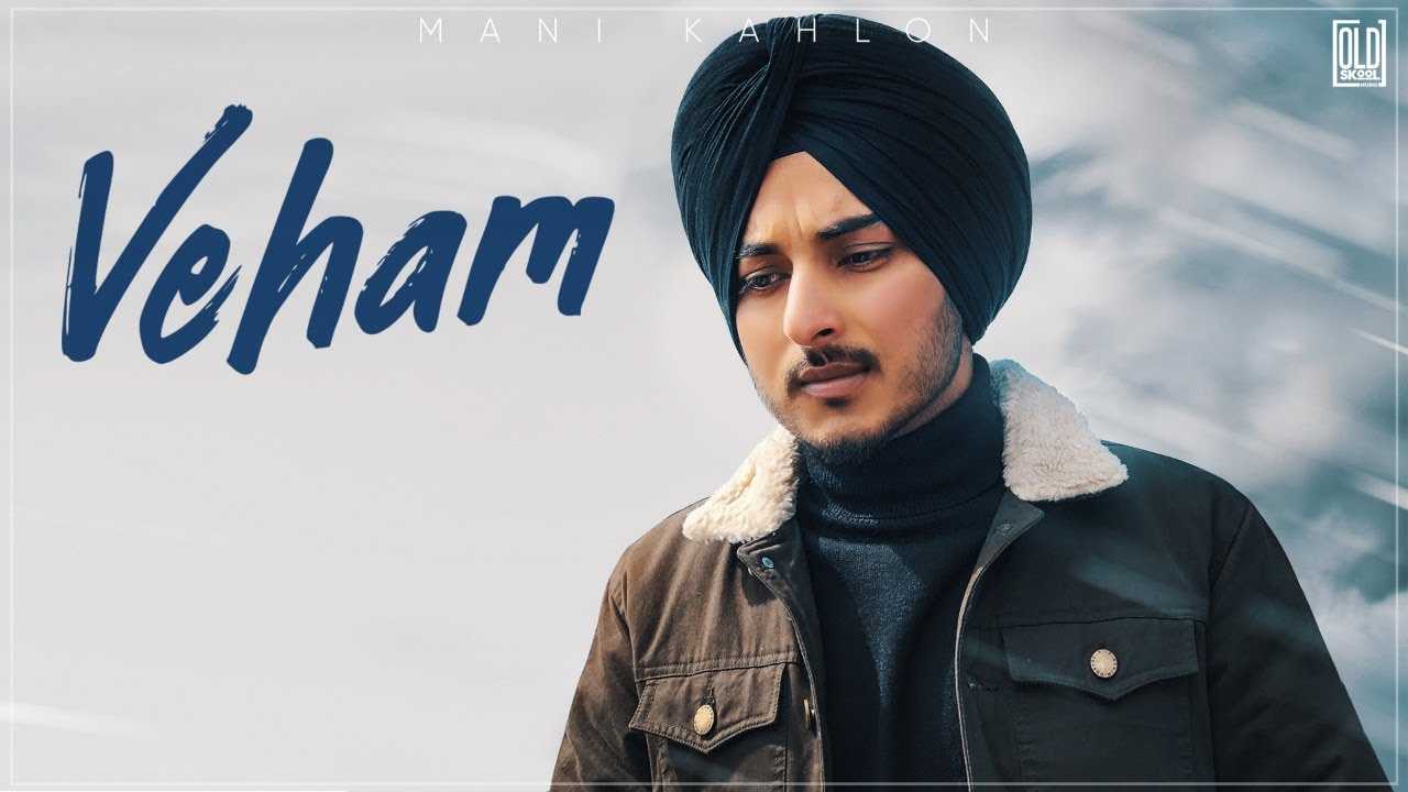 Mani Kahlon ft Desi Routz – Veham