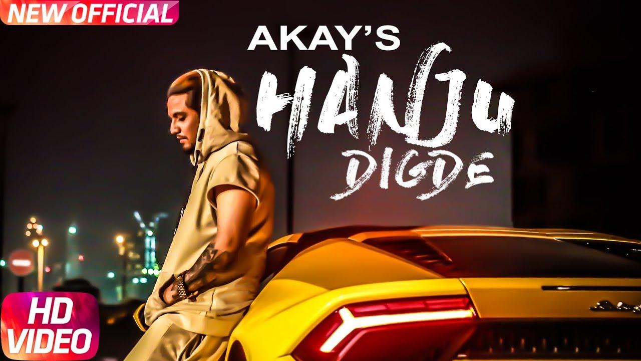 A-Kay ft Western Penduz – Hanju Digde