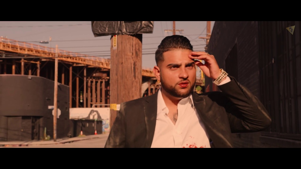 Karan Aujla ft Roach Killa – 2AM