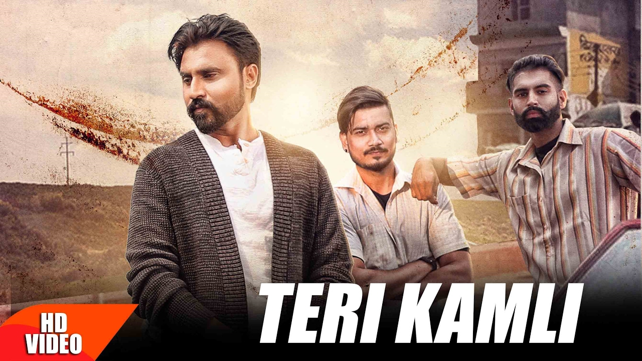 Goldy Desi Crew – Teri Kamli
