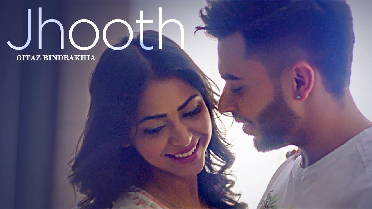 Gitaz Bindrakhia – Jhooth