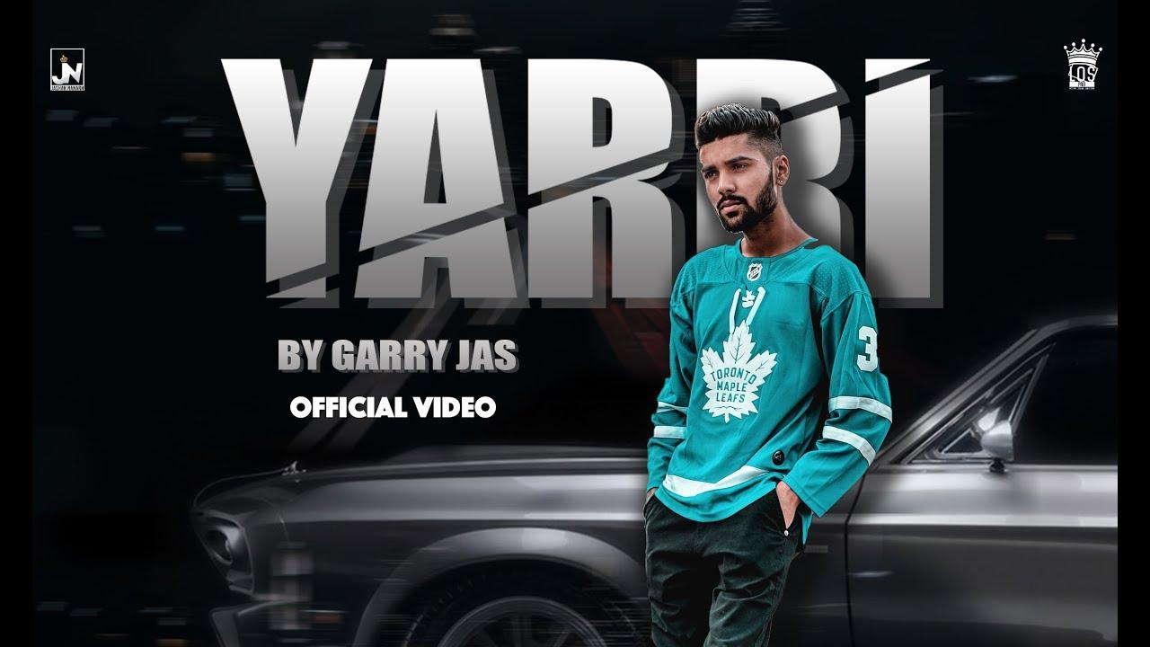 Garry Jas – Yaari