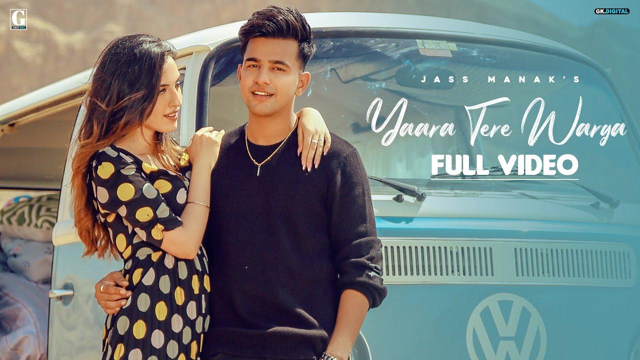 Jass Manak ft Sunidhi Chauhan & MixSingh – Yaara Tere Warga