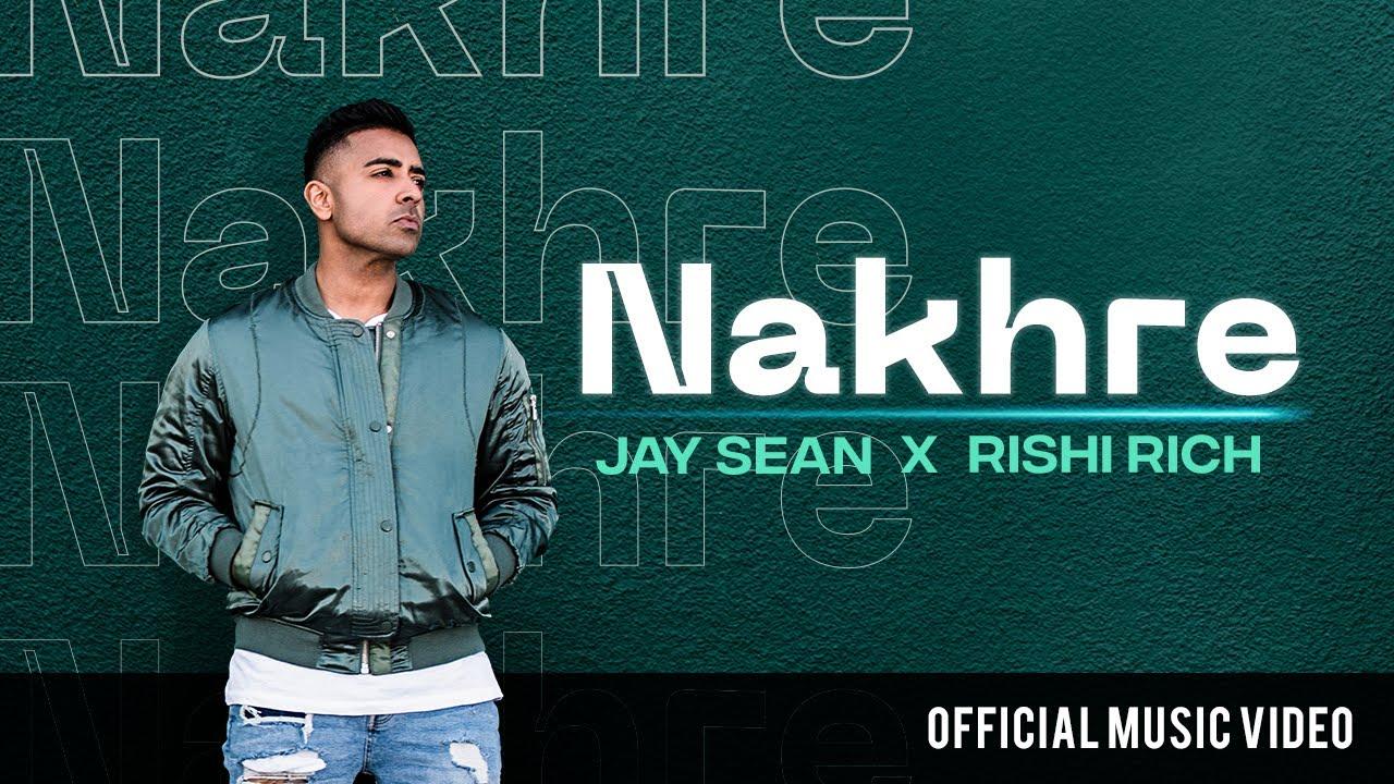 Jay Sean ft Kiranee & Rishi Rich – Nakhre