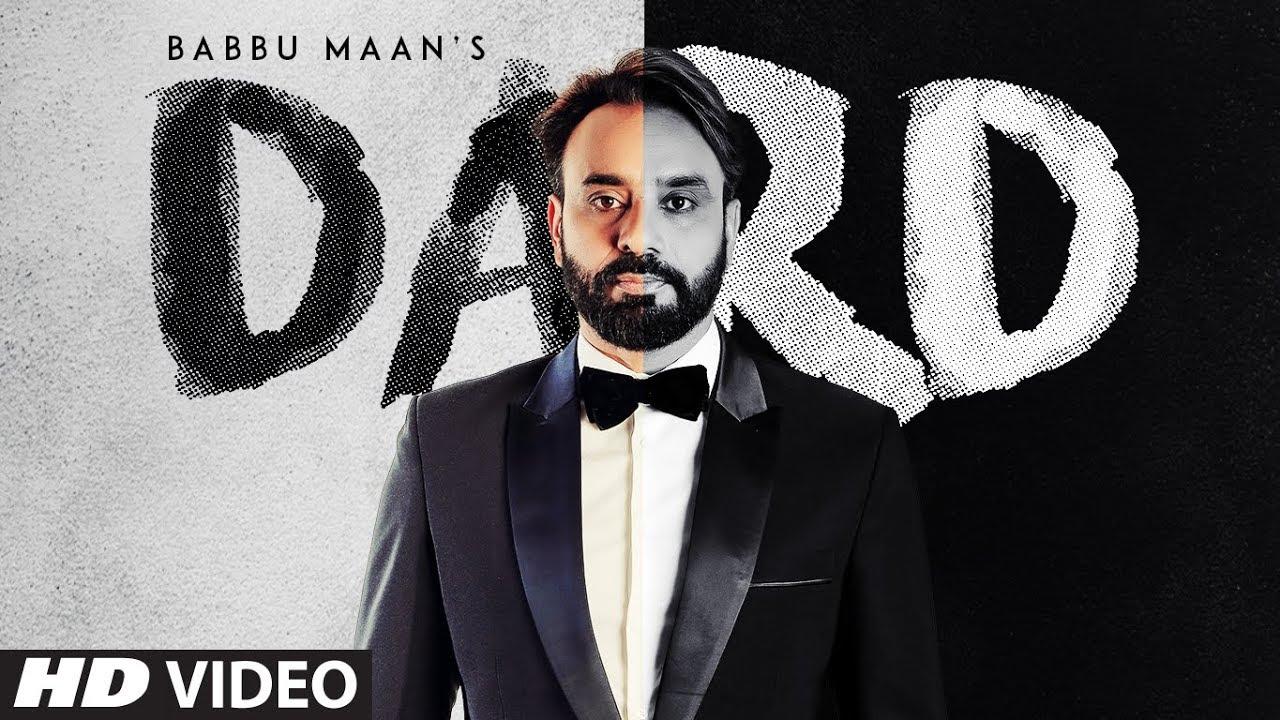 Babbu Maan – Dard