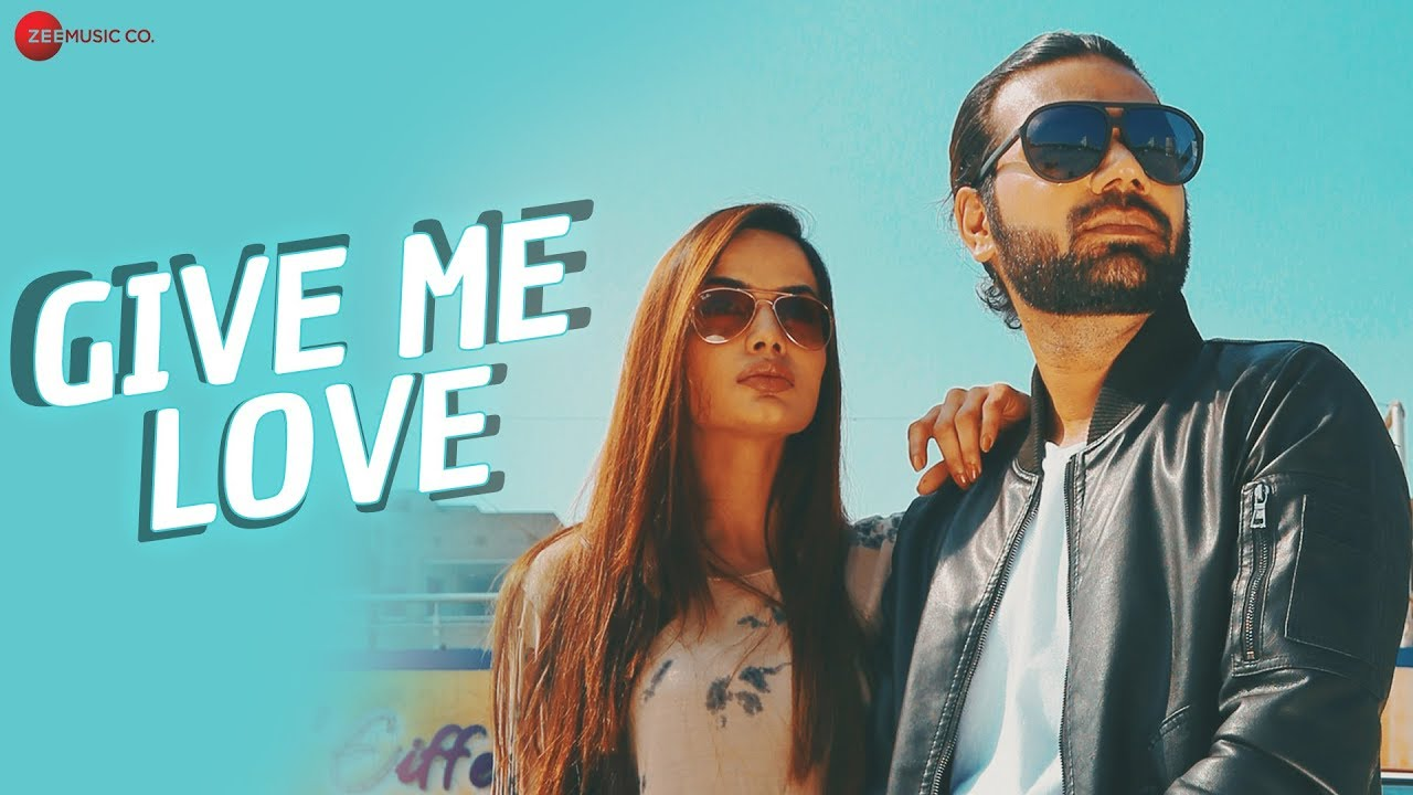 Ali Umair – Give Me Love