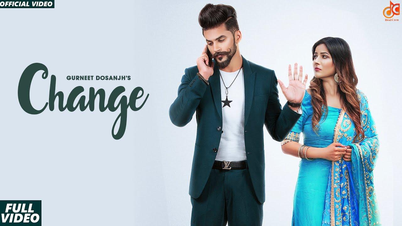 Gurmeet Dosanjh ft Desi Crew – Change
