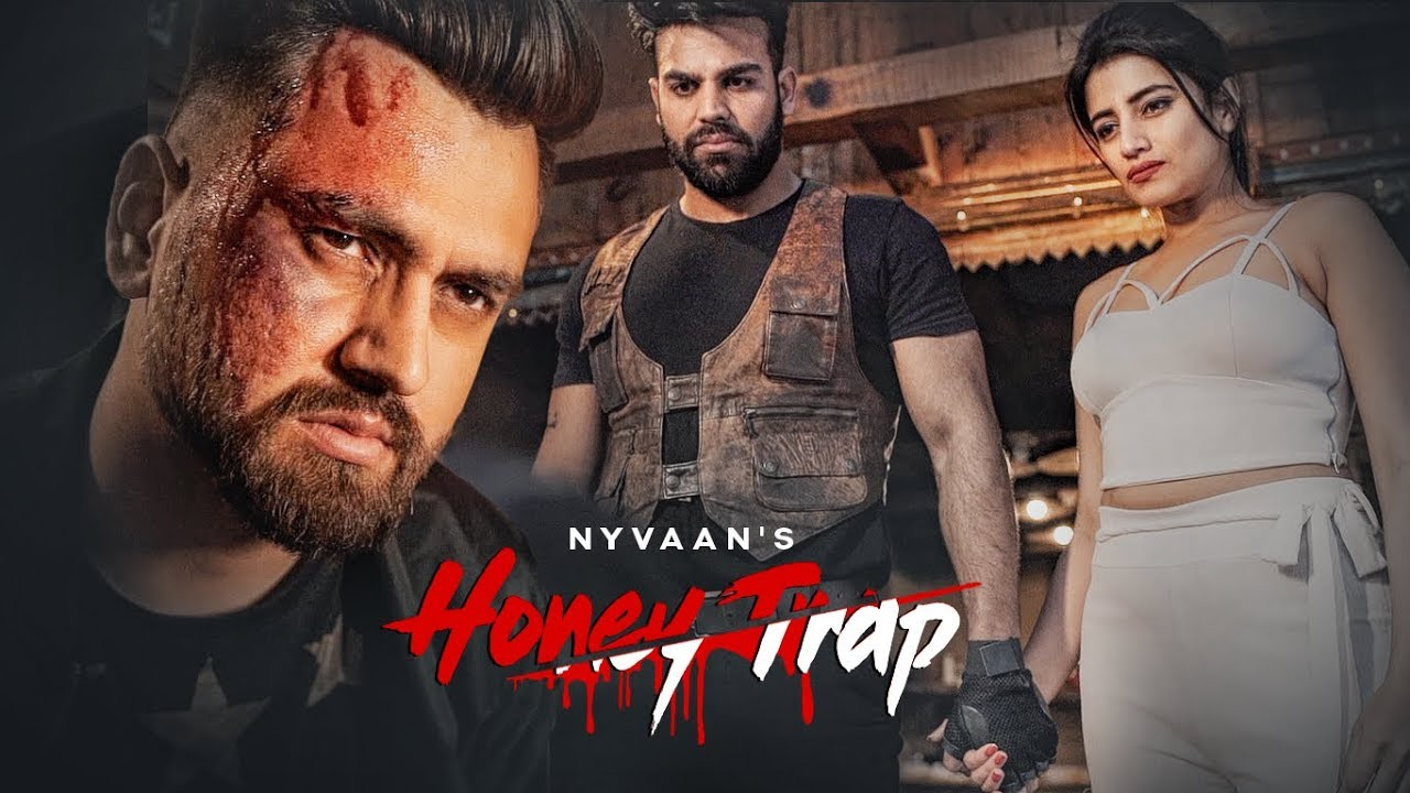 Nyvaan ft Muzik Amy – Honey Trap