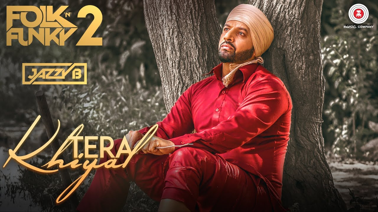 Jazzy B & Sukshinder Shinda – Tera Khiyal