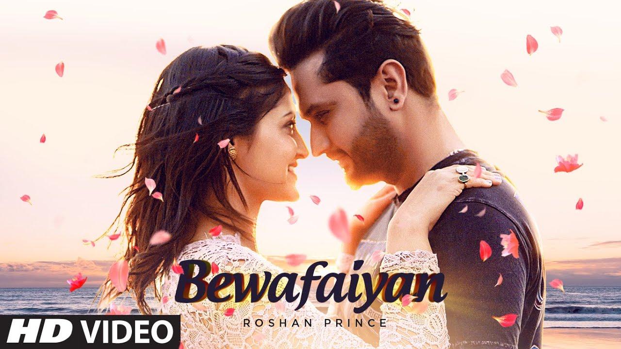 Roshan Prince ft Black Virus – Bewafaiyan