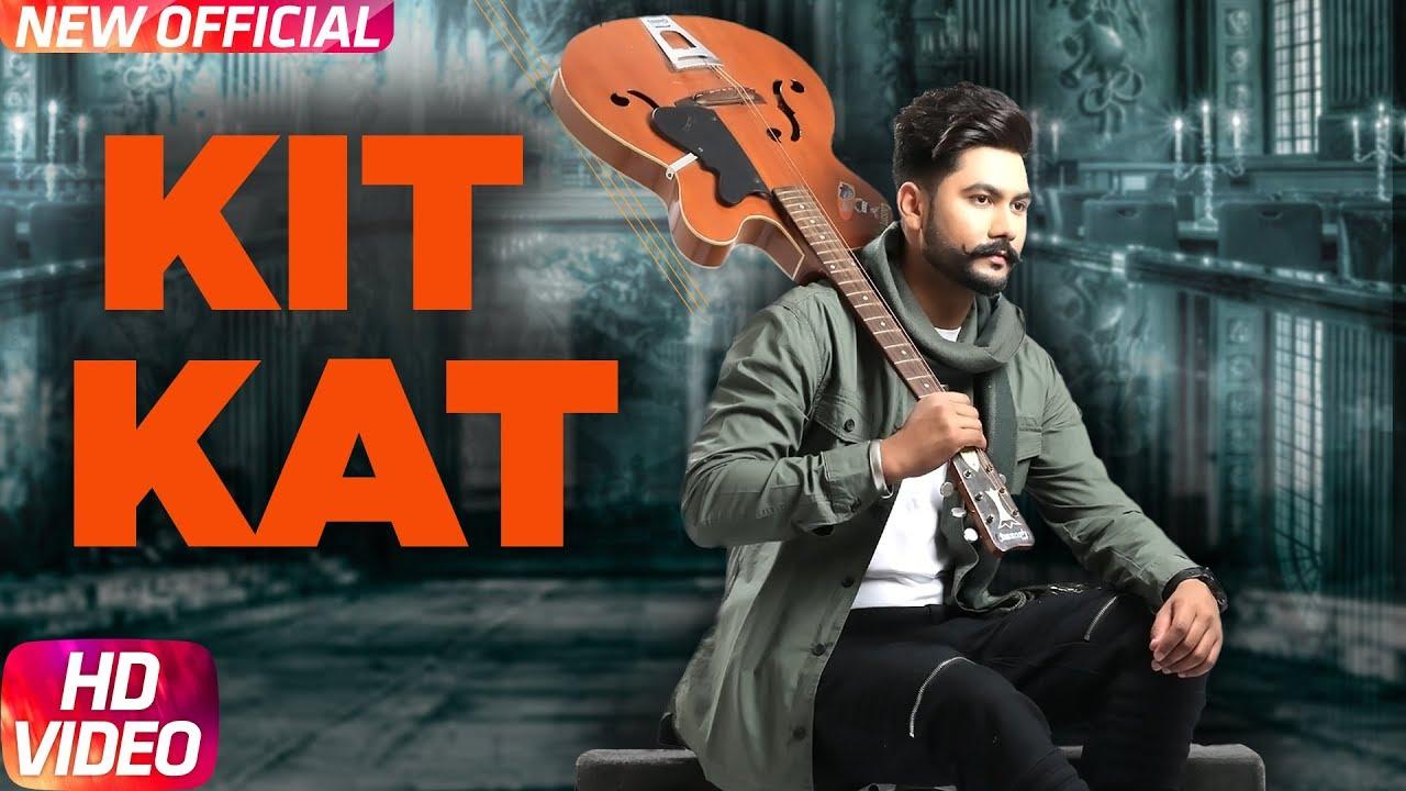 Sukhman Heer ft Desi Crew – Kit Kat