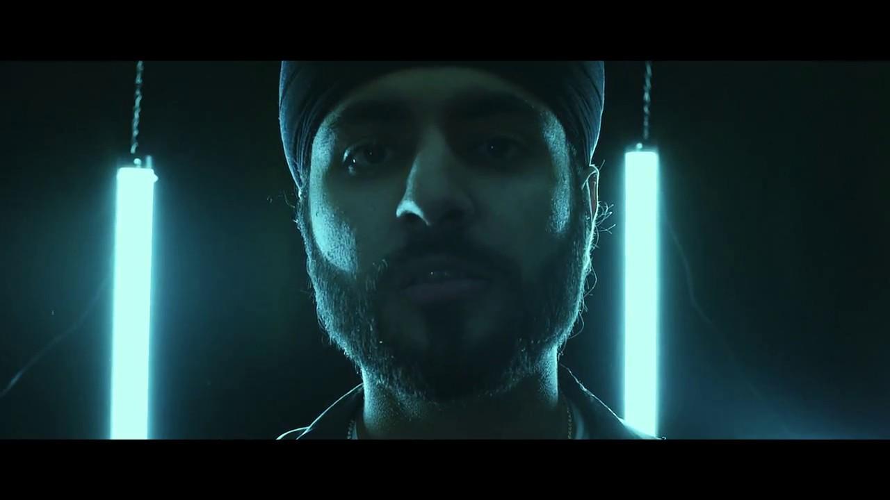 Sukhu – Drake Bollywood Fusion Medley