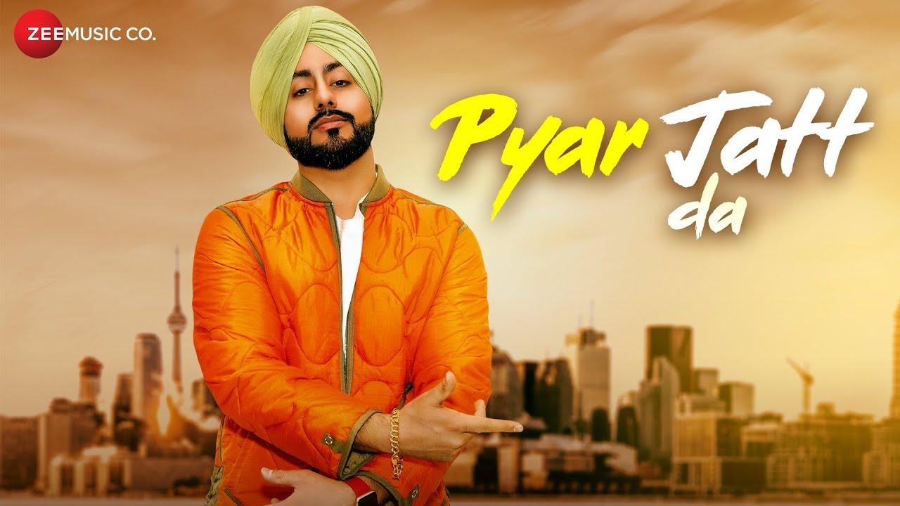 Lovey Jaggi ft Jeeti – Pyar Jatt Da
