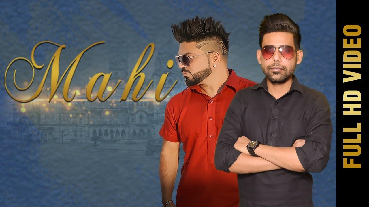 Gavy Boparai ft Jatinder Jeetu – Mahi