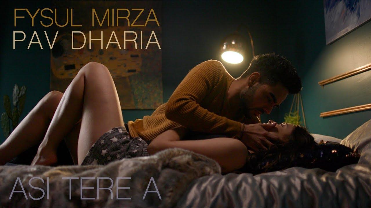 Fysul Mirza ft Pav Dharia – Asi Tere A