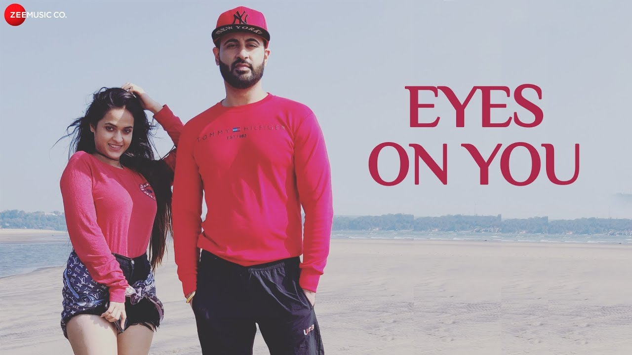 Ben ft Enzo – Eyes On You
