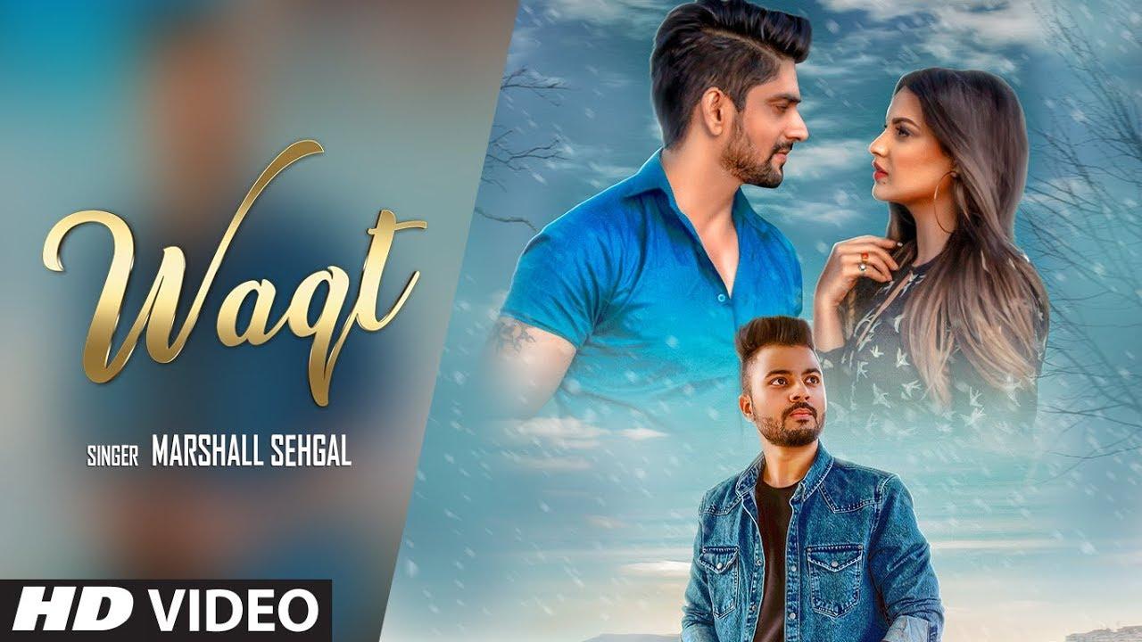 Marshall Sehgal – Waqt