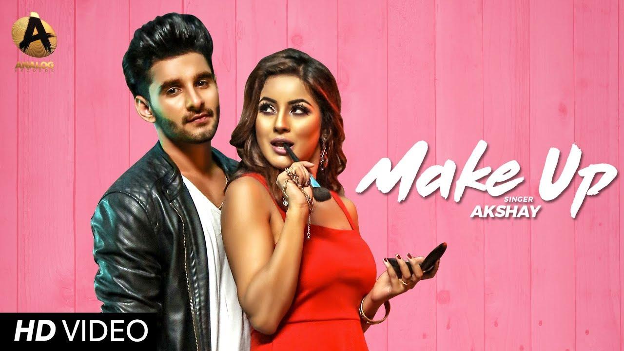 Akshay – Makeup