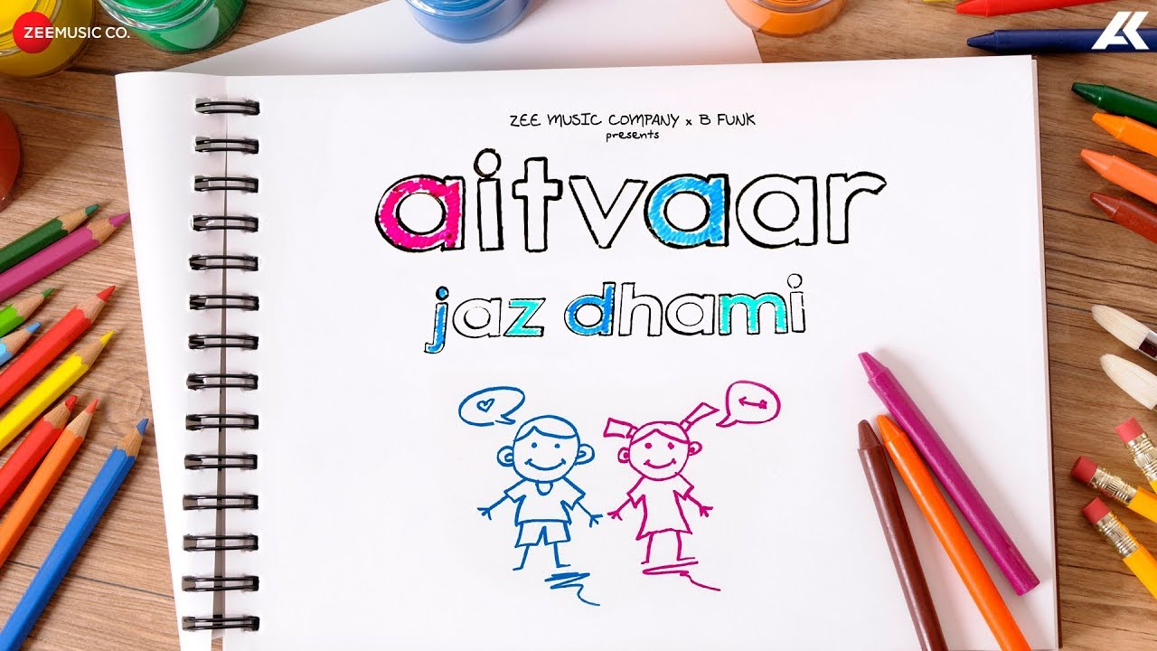 Jaz Dhami – Aitvaar