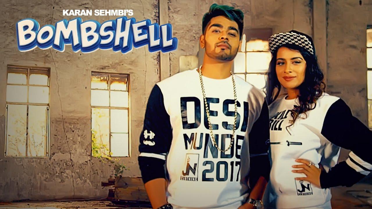 Karan Sehmbi & Preet Hundal – Bombshell