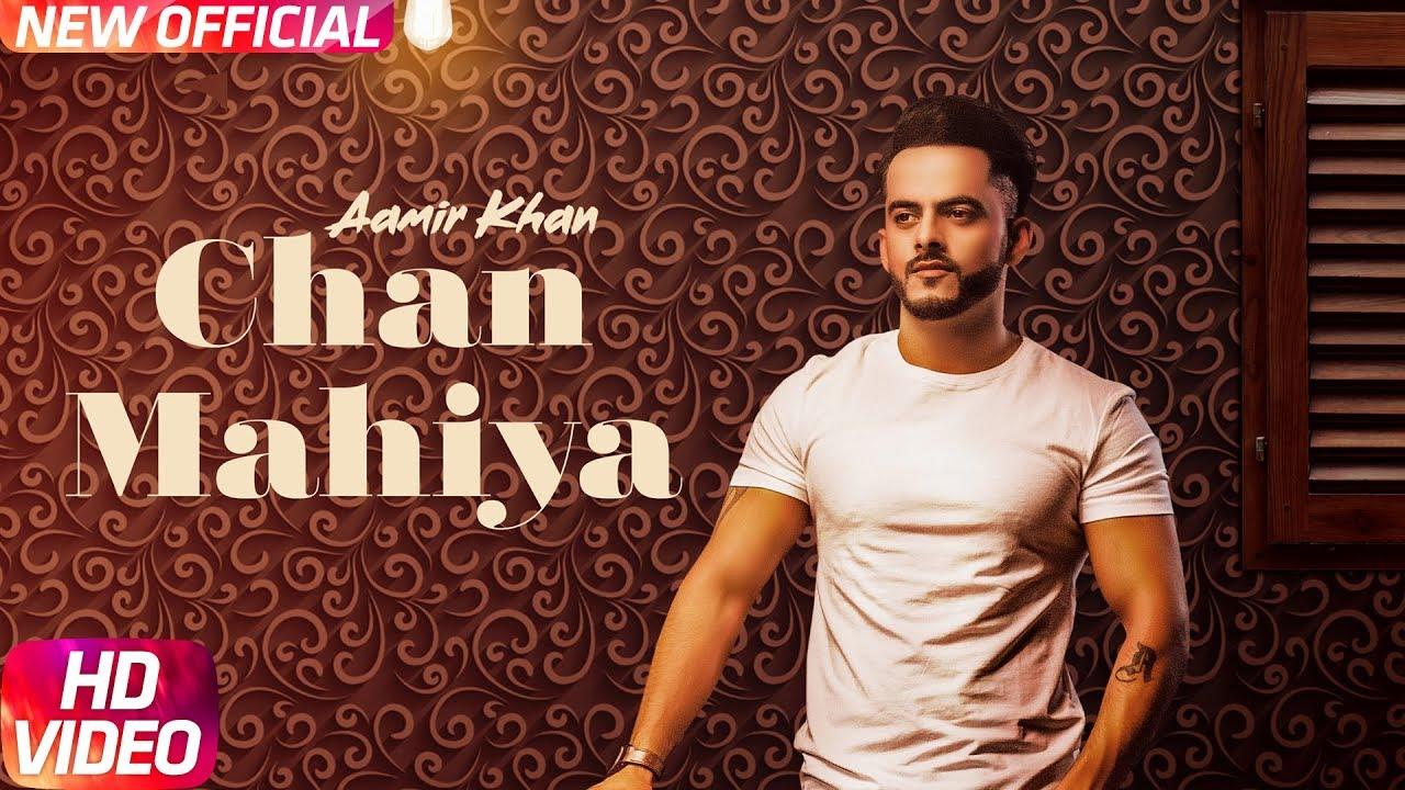 Aamir Khan ft Ranjha Yaar – Chan Mahiya