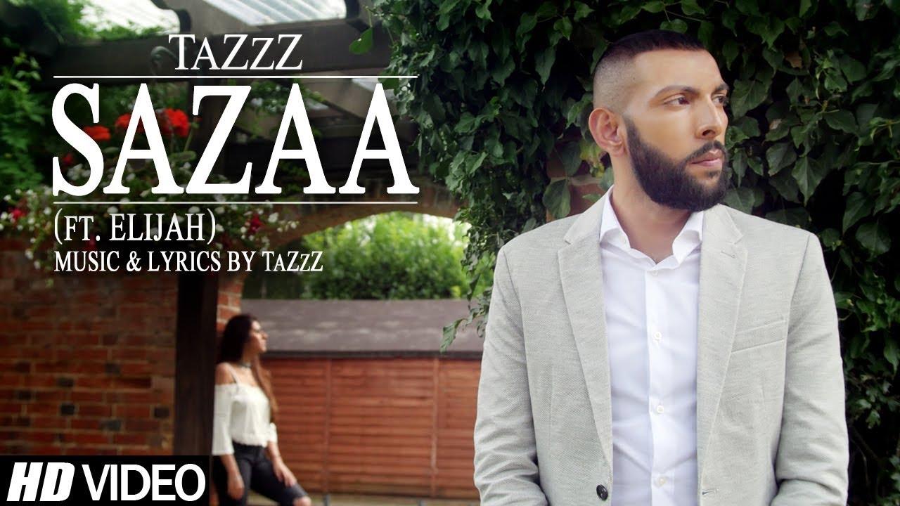 TaZzZ ft Elijah – Sazaa