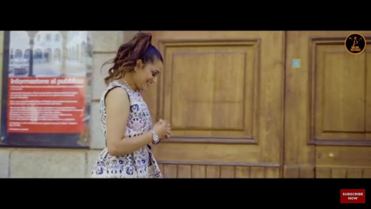 Kuljit ft Desi Routz – Kinna Pyar Mere Naal