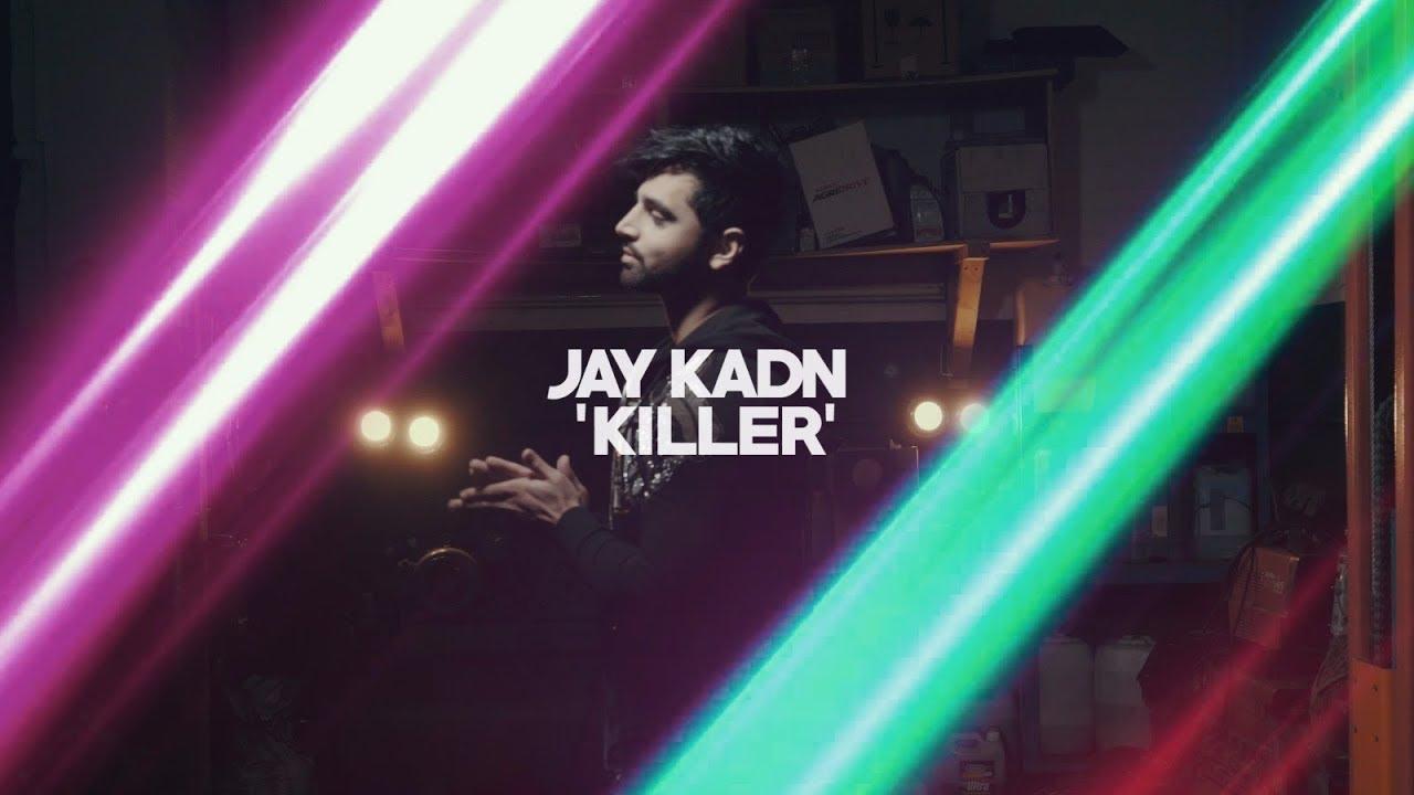 Jay Kadn – Killer