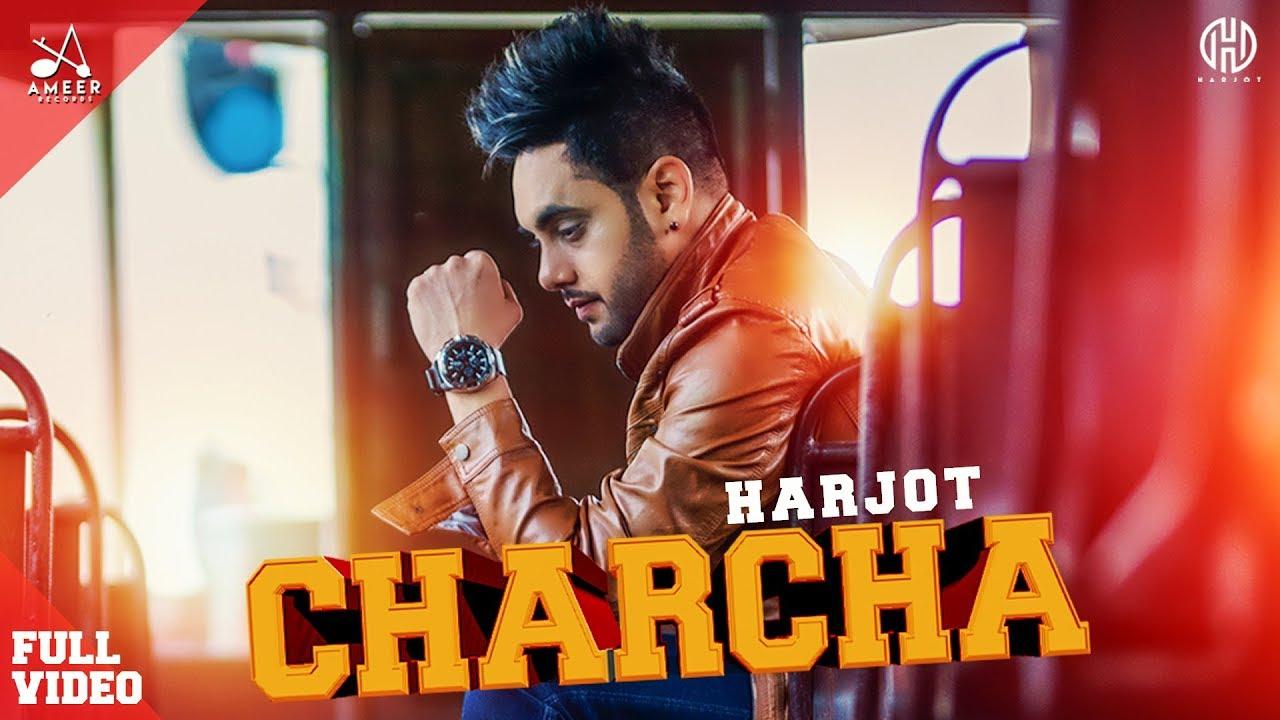 Harjot ft Desi Crew – Charcha