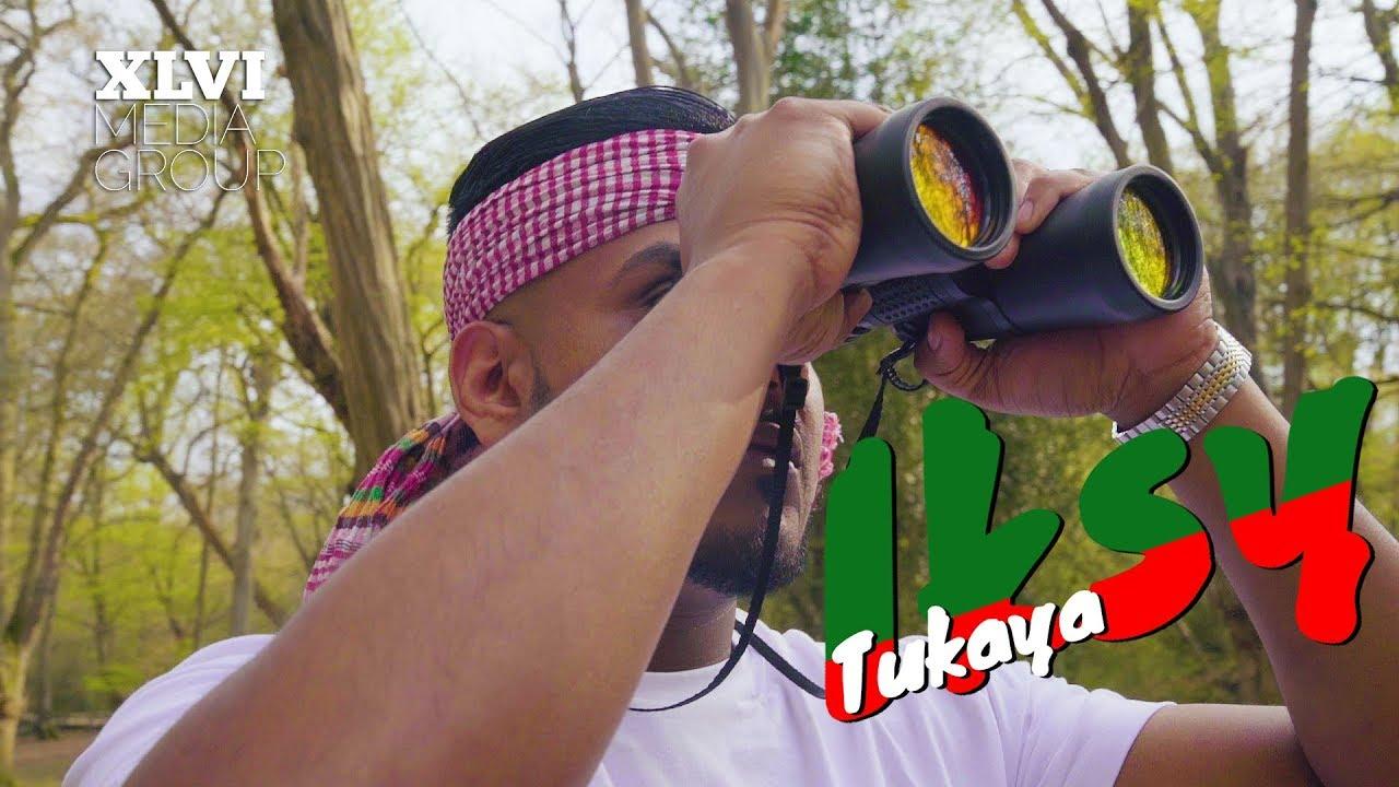 Iksy – Tukaya