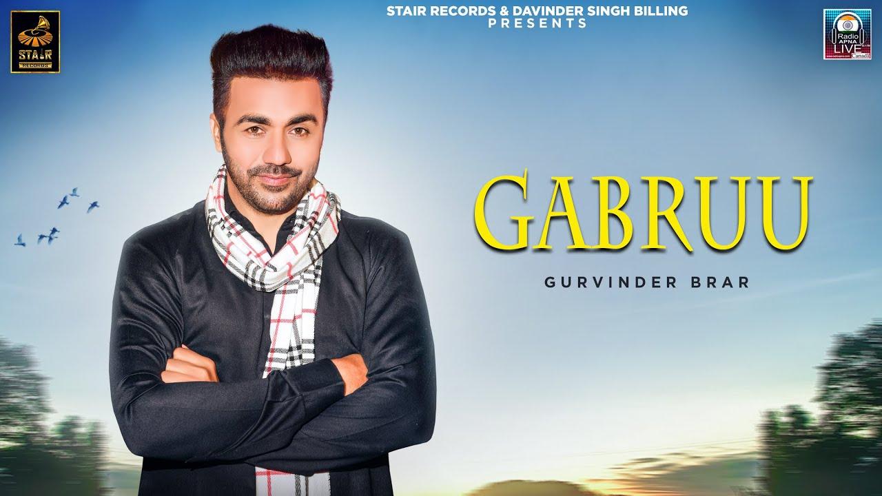 Gurvinder Brar ft DJ Narender – Gabhru