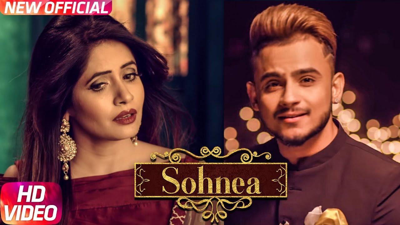 Miss Pooja ft Millind Gaba – Sohnea