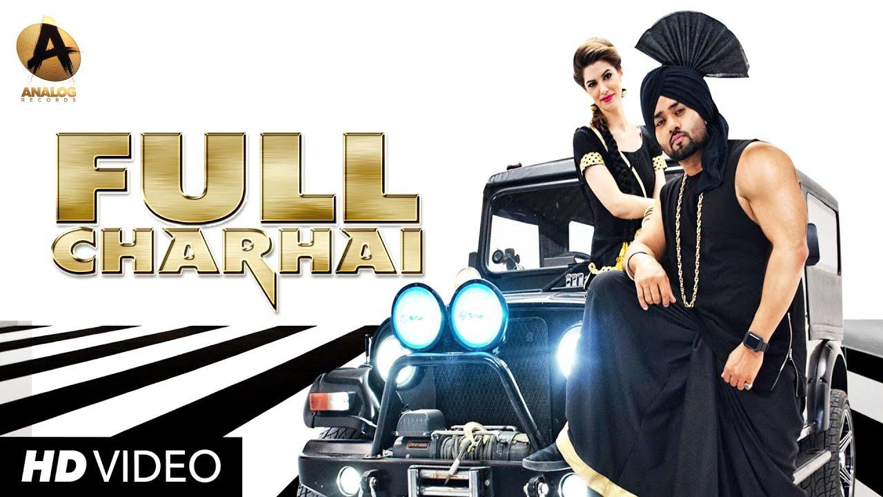 JSL Singh – Full Charhai