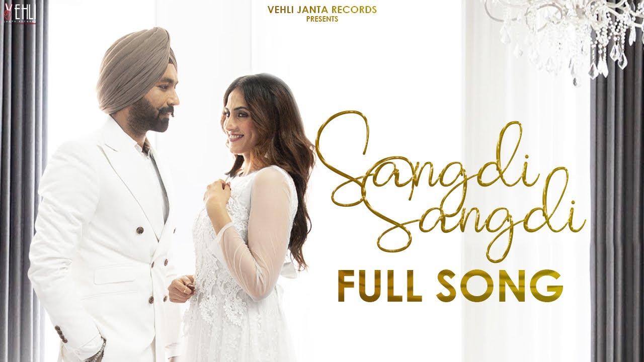 Tarsem Jassar ft Nimrat Khaira & MixSingh – Sangdi Sangdi