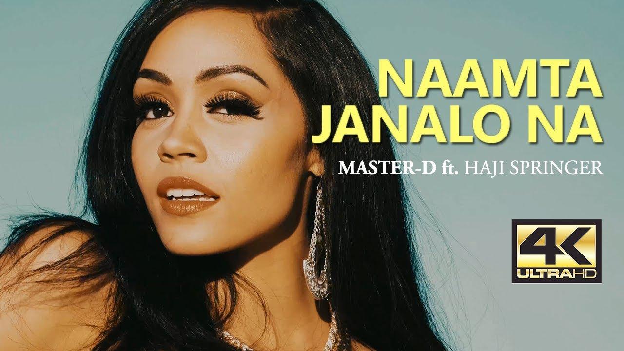 Master-D ft Haji Springer – Naamta Janalo Na