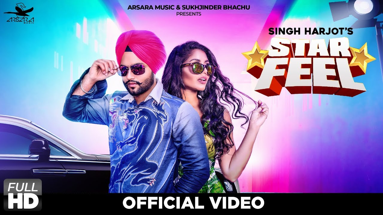Singh Harjot – Star Feel