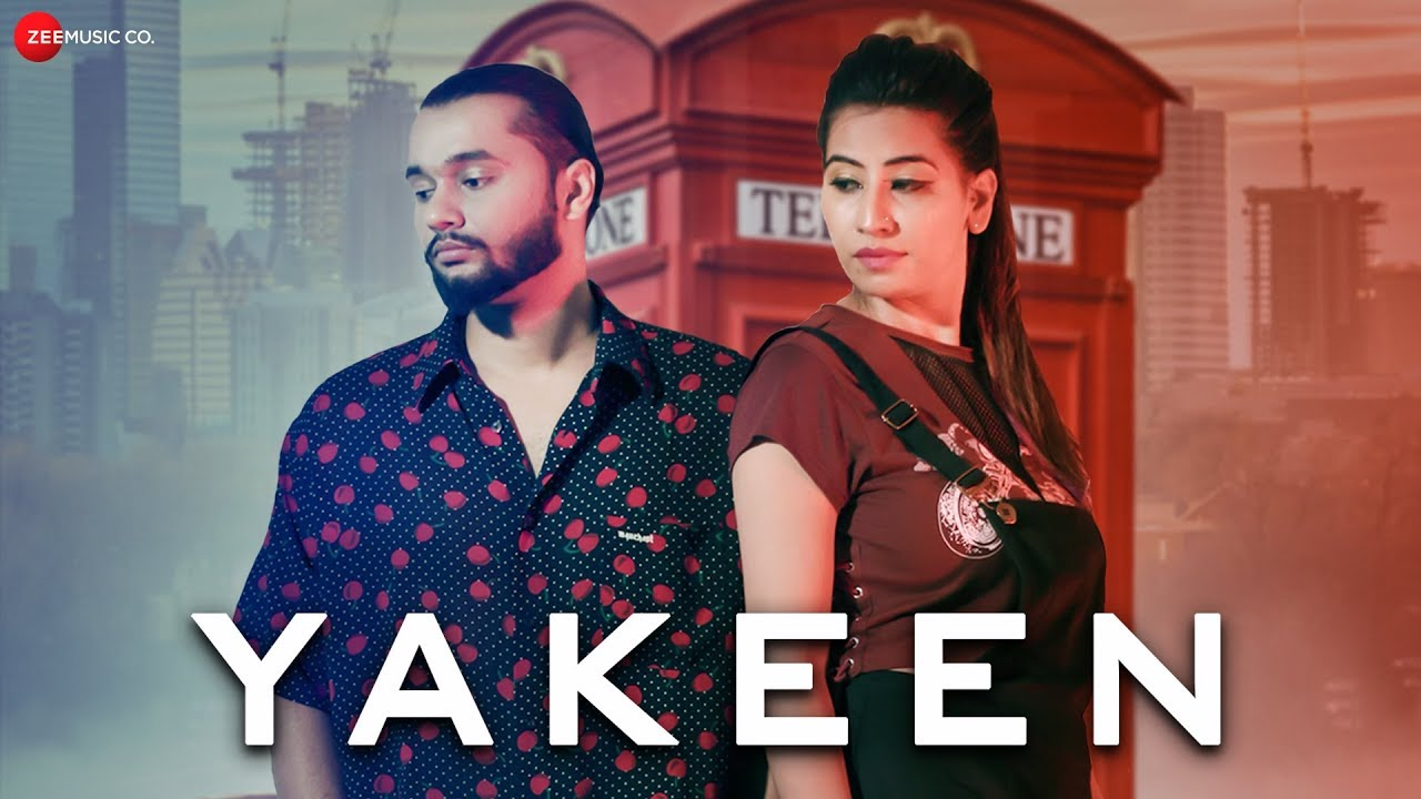 Barrel – Yakeen