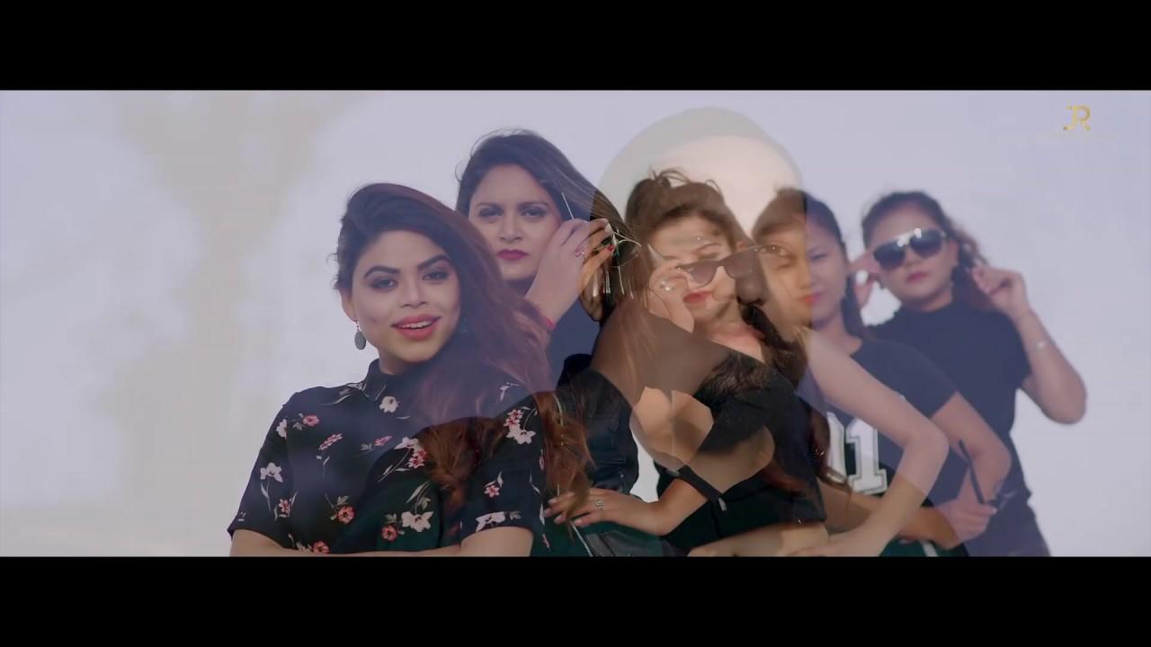Jasmeen Akhtar ft Gush Sembhi – Friendan Pakkiyan