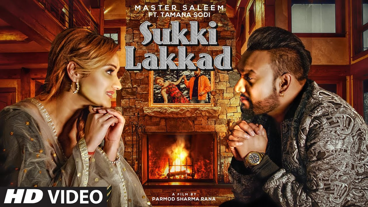Master Saleem ft Jatinder Jeetu – Sukki Lakkad