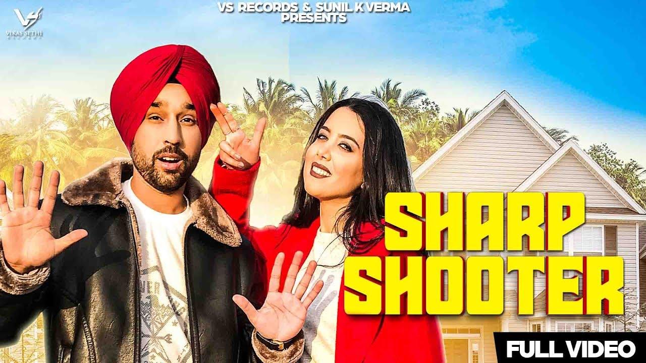 Daljinder Sangha – Sharp Shooter