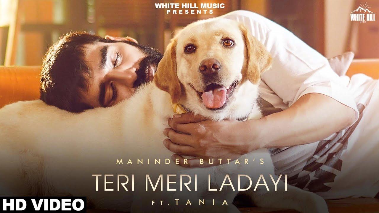 Maninder Buttar ft Akasa & MixSingh – Teri Meri Ladayi