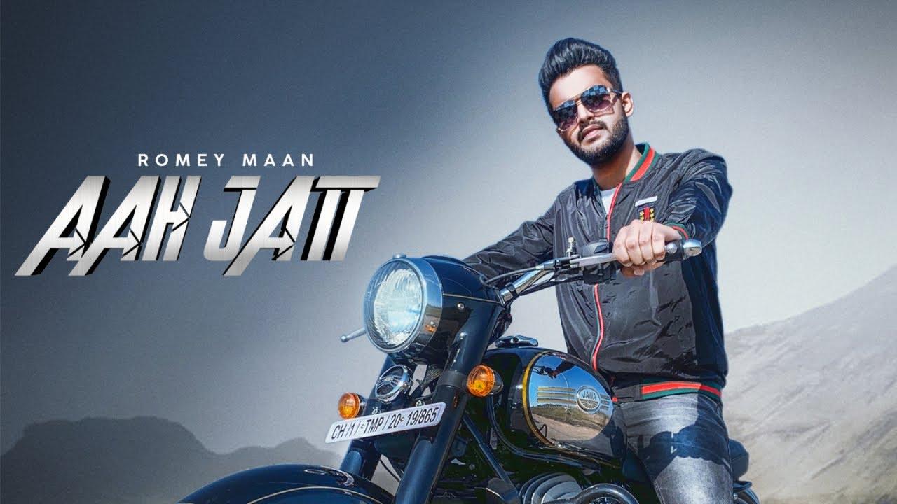 Romey Maan ft Beat Boi Deep – Aah Jatt