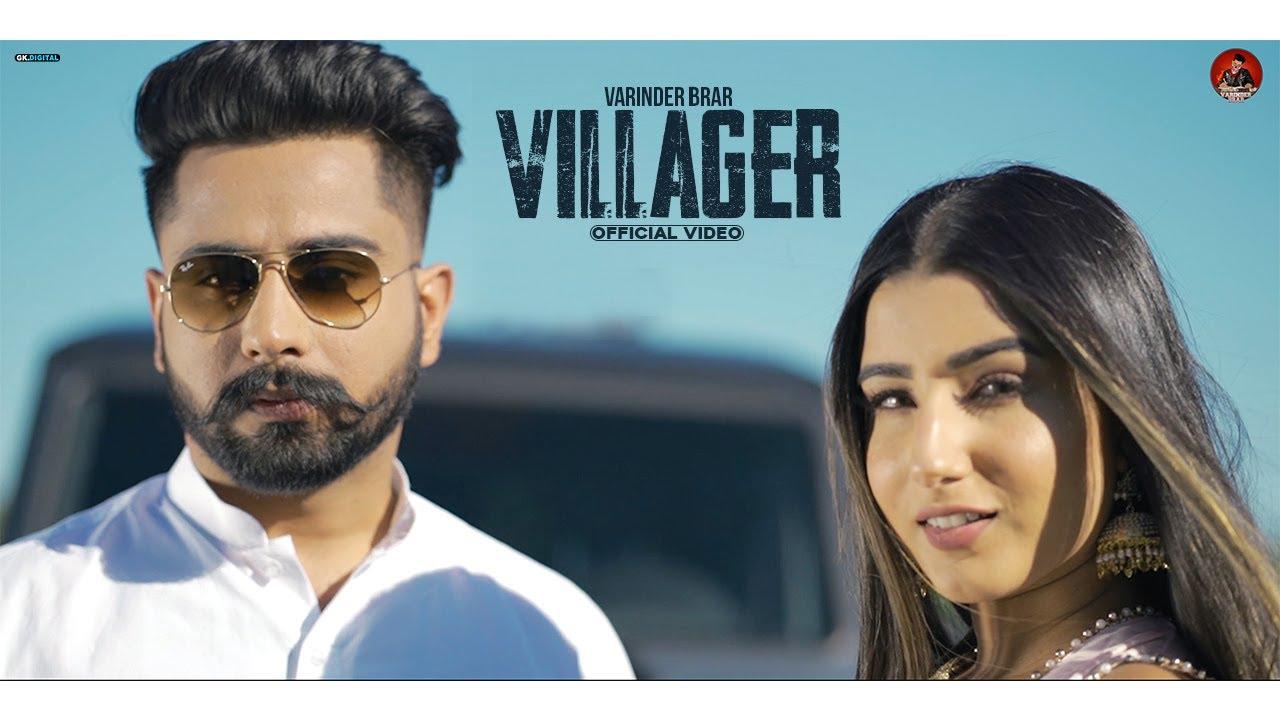 Varinder Brar ft Gill Saab & M Beatz – Villagers