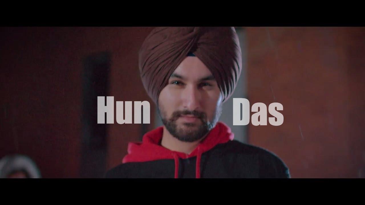 Amantej Hundal ft Deep Jandu – Hun Das