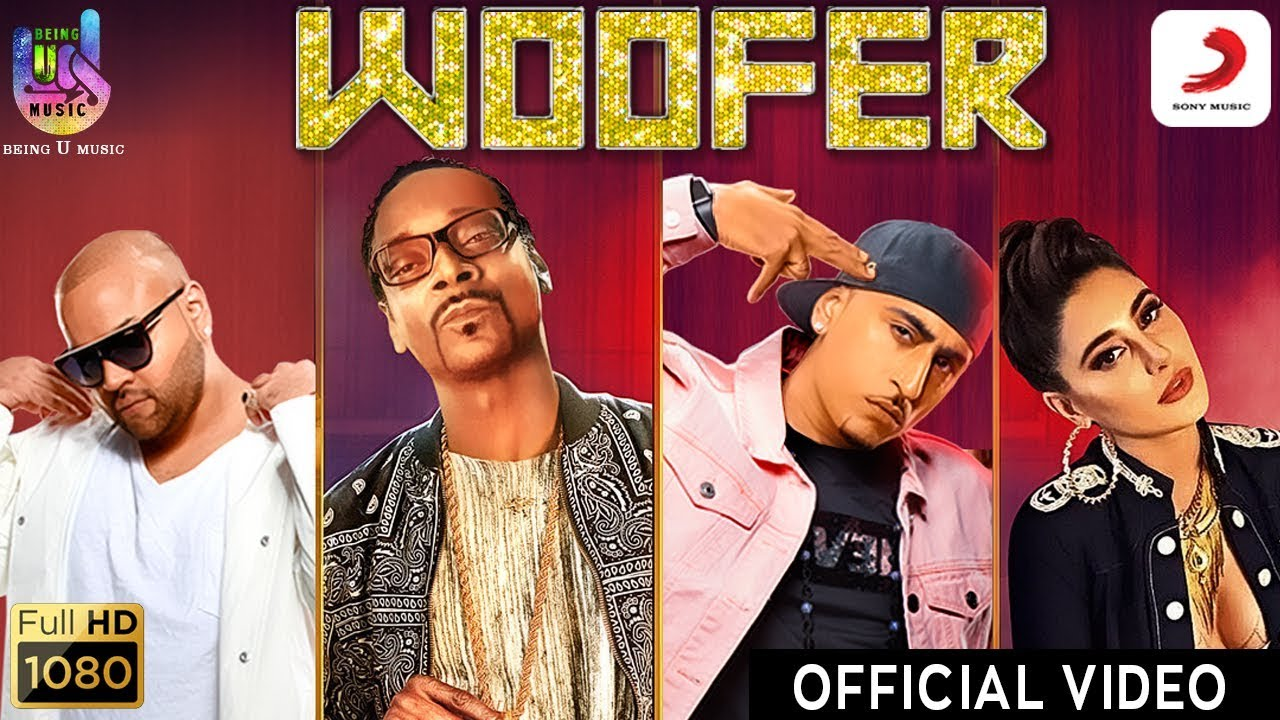 Dr Zeus ft Snoop Dogg, Zora Randhawa & Nargis Fakhri – Woofer